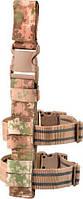 Кобура Defcon 5 Leg Pistol Holster Ml. Цвет - Мультилэнд (D5-Gp08 Ml)