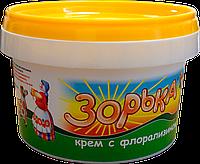 Зорька крем с флорализином 200 г