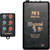 Манок Цифровой Multifon Pw8 (Pw8)