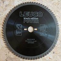Дисковая пила Leuco Black Power Edition 458827 для форматного раскроя 300*30 мм. Увеличенный ресурс!, фото 1