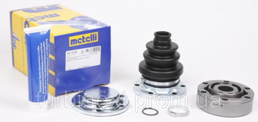 Шрус (внутренний) METELLI 16-1016 MB Vito (W638) 2.3D/TD 96-03