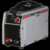Сварочный инвертор Протон ИСА-220