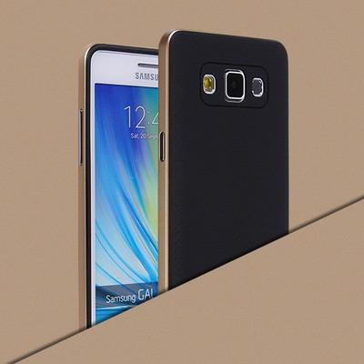 """Samsung A7 A700 GALAXY противоударный TPU силиконовый чехол накладка spigen SGP  """"SGP STYLE"""""""