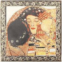 Плитка Атем Парма настенная декор Atem Parma Klimt 1W 100x100 мм