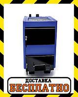 Твердотопливный котел Проскуров АОТВ 18 КМ (сталь 6мм)