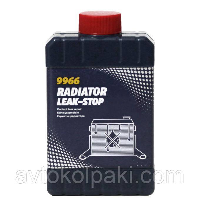 Герметик радиатора MANNOL Radiator Leak-Stop 325мл