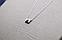 Серебряная цепочка с кулоном Фотоаппарат, фото 8