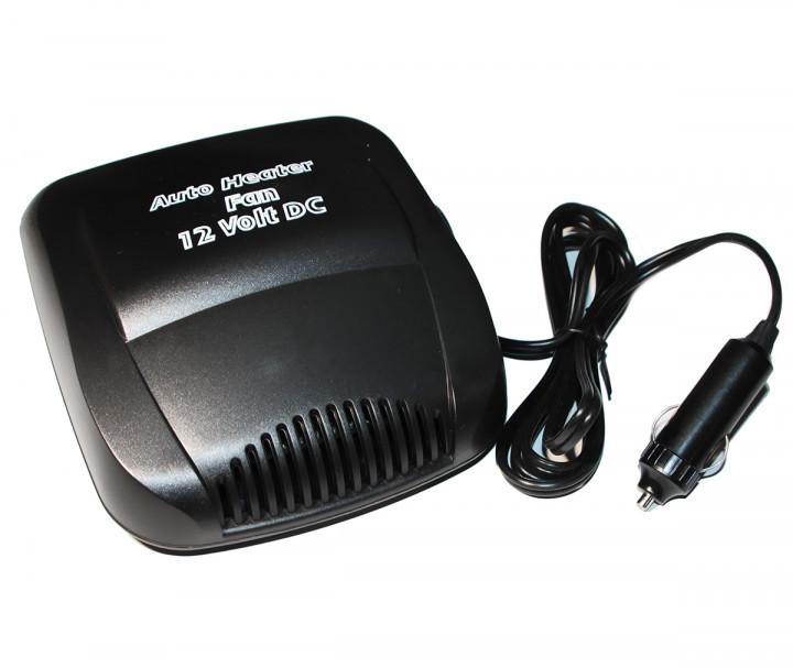 Автомобильный обогреватель-вентилятор Auto Heater Fan 12V