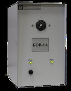 Блоки очистки азота БОВ-1А