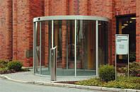 G-U Двери автоматические радиусные
