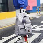 Особенности спортивных рюкзаков