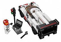 Конструктор Bela 10942 Чемпионы скорости Porsche 919 Hybrid (аналог Lego Speed Champions 75887), фото 3