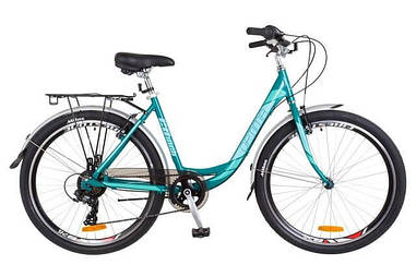 """26"""" велосипед Optimabikes VISION 2018"""