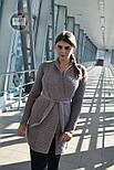 Кардиган пальто, фото 2