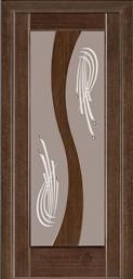 Межкомнатные двери шпон Modern Модель -15