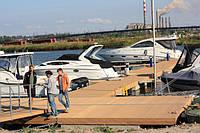 Стоительство Яхт-клубов