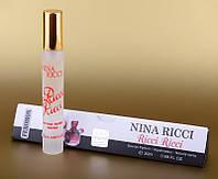 Женская парфюмированная вода с феромонами Nina Ricci Ricci Ricci 20 ml (в треугольнике) ASL