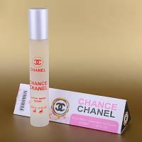 Парфюмерия женская Chanel Chance (Шанель Шанс) в ручке с феромонами 35мл (треугольник)