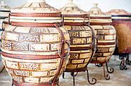 Тандыр Престиж-1 50 л. Дизайн «Кирпич», фото 8