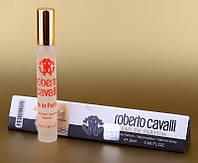 Женская парфюмированная вода с феромонами Roberto Cavalli Eau de Parfum 20 ml (в треугольнике) ASL