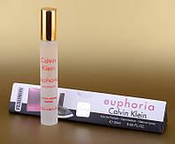 Женская парфюмированная вода с феромонами Calvin Klein Euphoria Eau de Parfum 20 ml (в треугольнике) ASL
