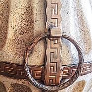 Тандыр подарочный домашний переносной Люкс-4 на 80 литров.  Дизайн «Башня», фото 8