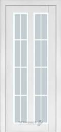 Межкомнатные двери шпон Modern Модель -117