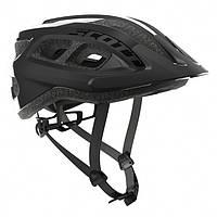 Велосипедная каска SCOTT SUPRA черная