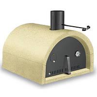 Smile 56 - Печь для пиццы на дровах. Пиццы: 1 шт., Palazzetti Италия
