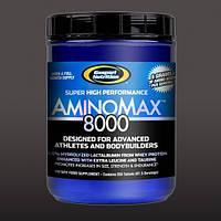 Аминокислоты Aminomax 8000 (350 tabs)