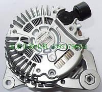 Генератор, регулятор напряжения, диодный мост, якорь, статор Honda Civic, ACURA ILX 1.4/1.8-VTEC с 2012 года