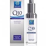 Охлаждающий крем с Q10 для кожи вокруг глаз Soliteint (BIONET Венгрия) - 30 мл, фото 2