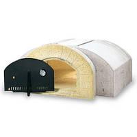 Ghiottone Medium 2.0 - Печь для пиццы на дровах. Пиццы: 6 шт., Palazzetti Италия, фото 1