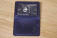 Обложка для водительских документов Renoult
