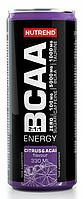 Nutrend Bcca Energy Drink 2:1:1 330 ml, фото 1