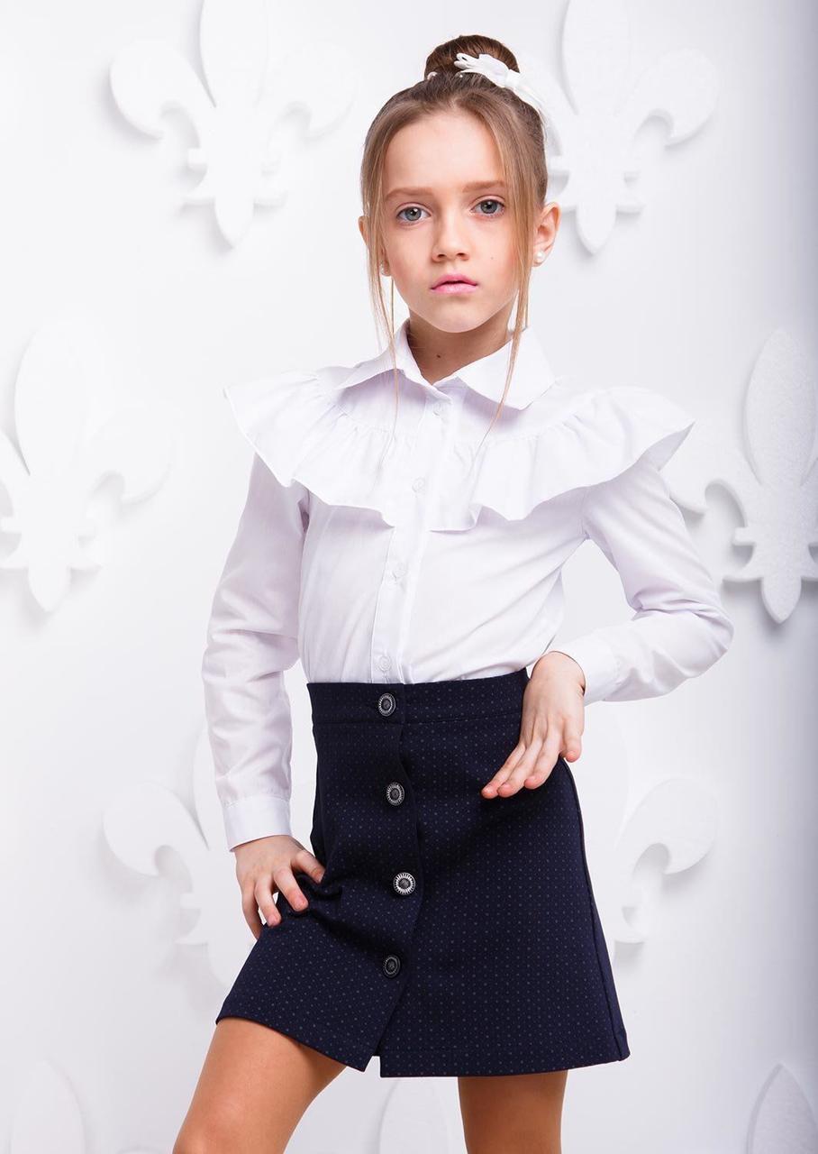 Рубашка №6 Sofia Shelest