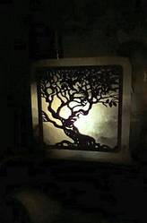 """Наши светильники """"Деревья"""" 2"""