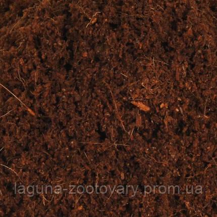 Прессованный наполнитель в террариум для пауков (кокос) 2л., фото 2