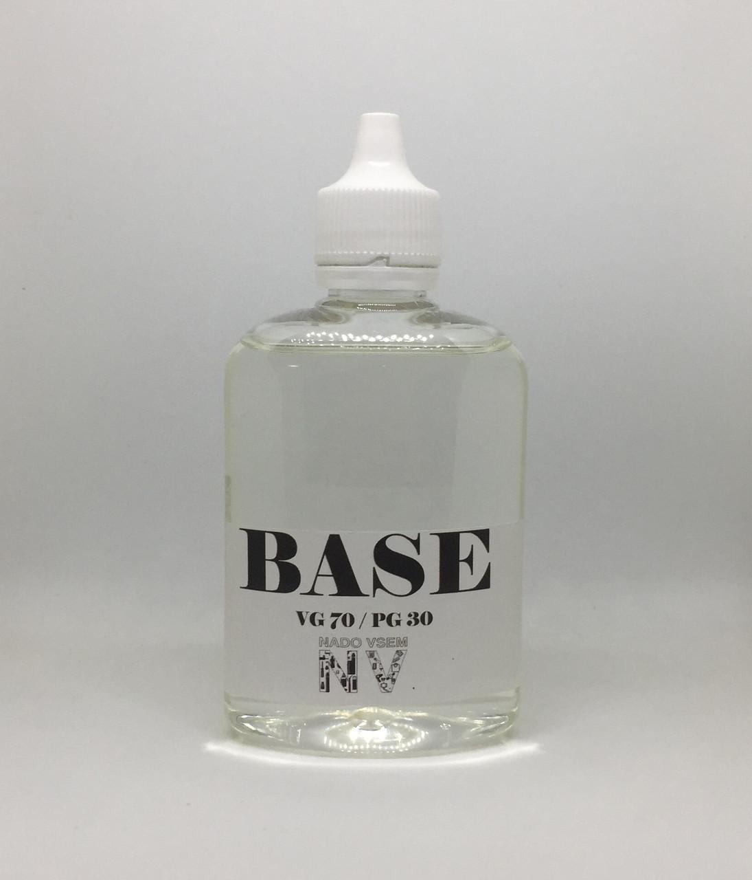 Готовая база 18 мг 100 мл