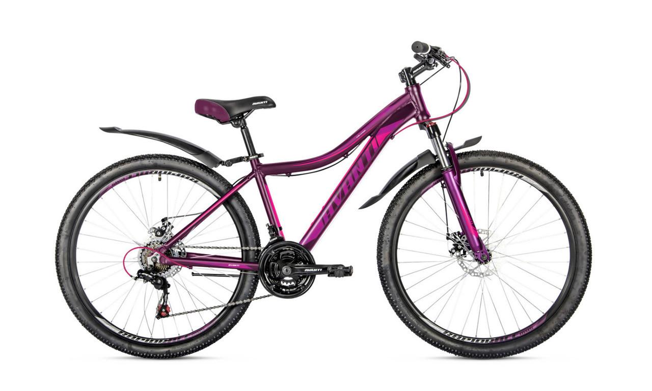 Велосипед 26 Avanti Calypso Lockout 15