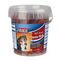 Лакомство для дрессировки собак  - палочки со вкусом лосося 500гр.