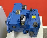 Ремонт гидромоторов и гидронасосов Case, Sauer Danfoss, John Dere, Bosch Rexroth, Kawasaki, Linde