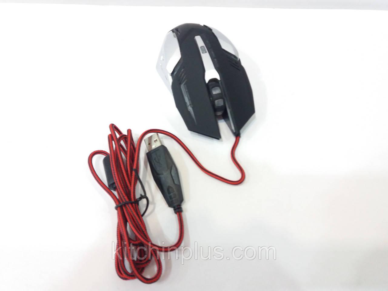 Мышь компьютерная 6D игровая