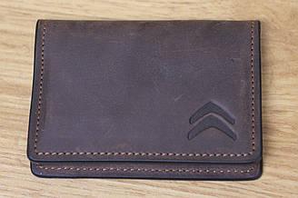Обложка для водительских документов Citroen (10470 )