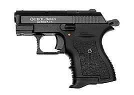 Сигнальний пістолет EKOL БОТАН (9.0 мм), чорний