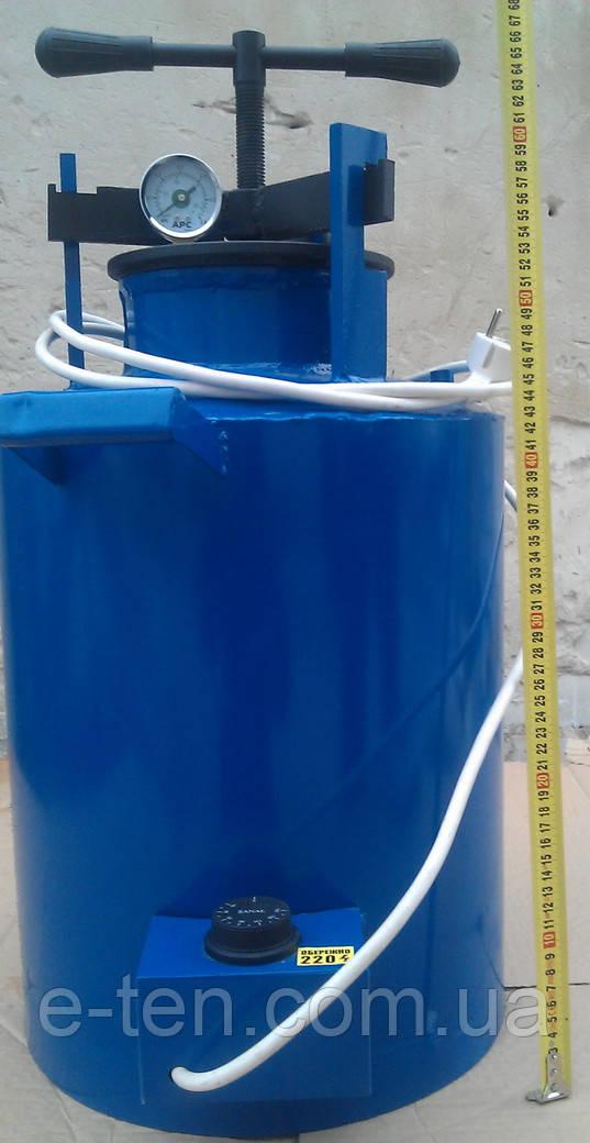 Автоклавы для домашнего консервирования электрический купить в принцип работы самогонной трубки