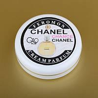 Chanel Chance (Шанель Шанс) парфюмированный крем для рук и лица с феромонами + Q10 50 мл