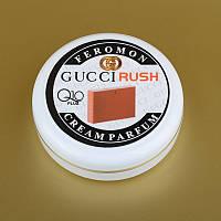 Gucci RUSH парфюмированный крем для рук и лица с феромонами + Q10 50 мл