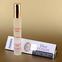 Женская парфюмированная вода с феромонами Christian Dior Pure Poison 20 ml (в треугольнике) ASL