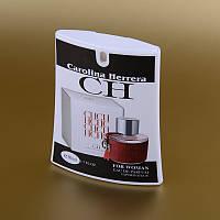 Женская туалетная вода Carolina Herrera CH в кассете 50 ml (трапеция) ASL